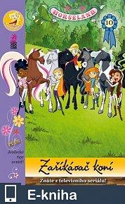 Horseland 10 Zaříkávač koní (E-KNIHA)