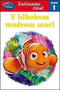 Začíname čítať V hlbokom modrom mori