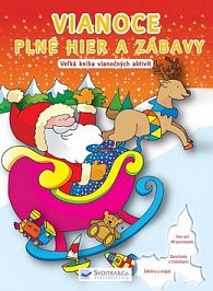 Vianoce plné hier a zábavy