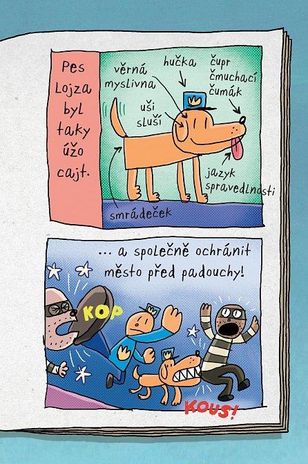 Náhled Dog Man 2 - Unleashed