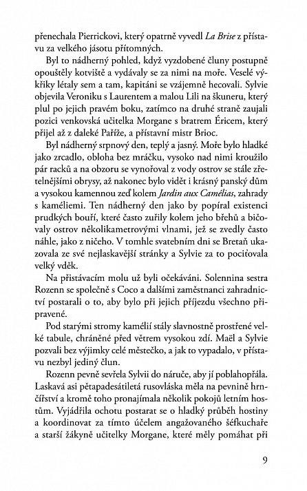 Náhled Ženy z ostrova kamélií