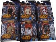 Star Wars akční figurky