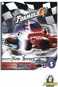 Formula D - New Jersey/Sotchi