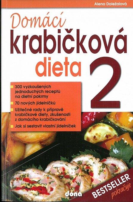 Náhled Domácí krabičková dieta 2