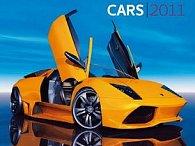 Kalendář 2011 - Auta (48x33) nástěnný