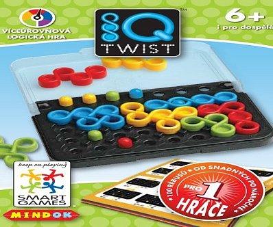 Náhled SMART - IQ Twist