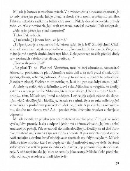 Náhled Neplač, vstaň a střílej! - Próza české poválečné avantgardy