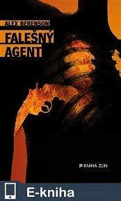 Falešný agent (E-KNIHA)