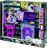 Monster High školní set