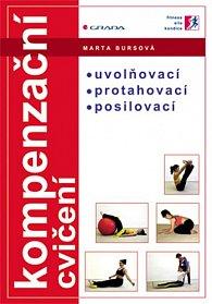 Kompenzační cvičení - uvolňovací, protahovací, posilovací