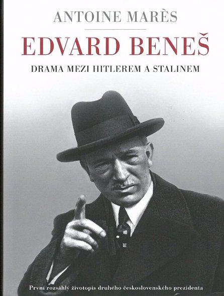 Náhled Edvard Beneš