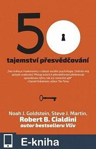 50 tajemství přesvědčování (E-KNIHA)