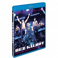 Bez kalhot - Bluray