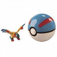 Pokémon: Pokéball s figurkou (1/6)