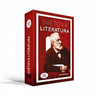 Kvízy do kapsy - Světová literatura