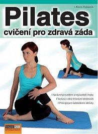 Pilates - cvičení pro zdravá záda