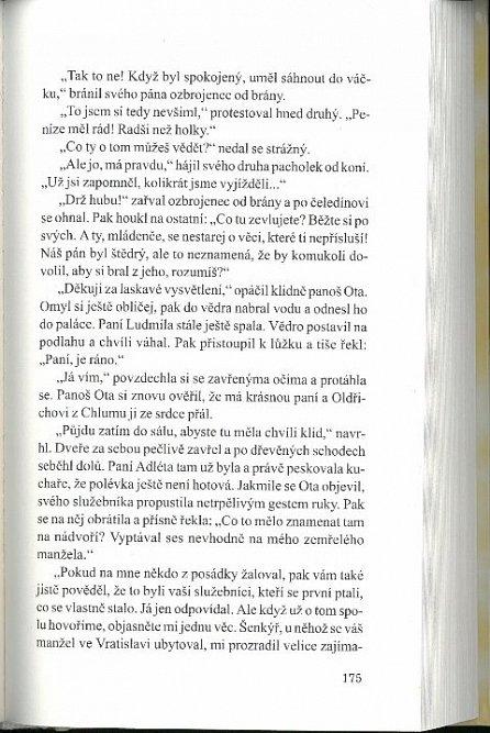 Náhled Smrt ve Vratislavi - Hříšní lidé Království českého