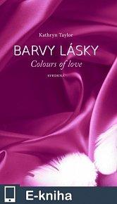 Barvy lásky - Svedená (E-KNIHA)