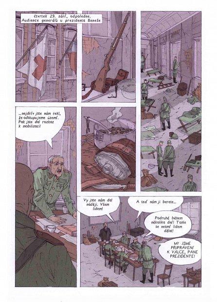 Náhled Češi 1938 - Jak Beneš ustoupil Hitlerovi