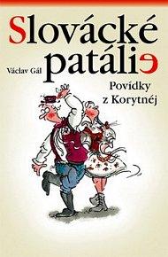 Slovácké patálie