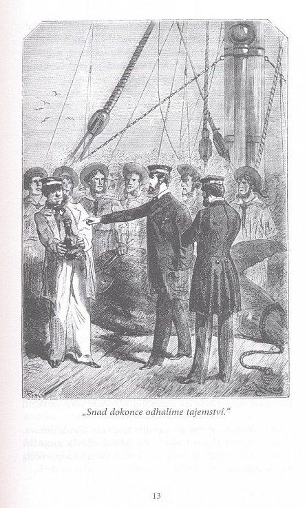 Náhled Děti kapitána Granta