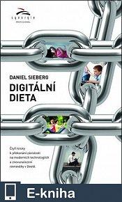 Digitální dieta (E-KNIHA)