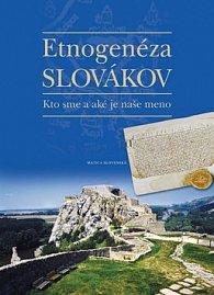 Etnogenéza Slovákov