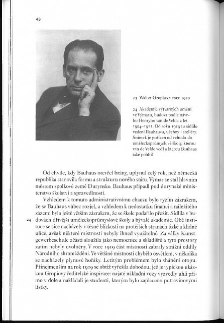 Náhled Bauhaus