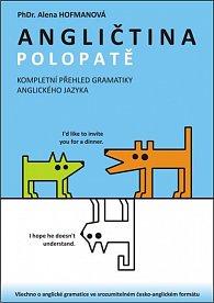 Angličtina Polopatě - Kompletní přehled gramatiky AJ