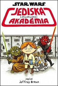 Star Wars Jediská akadémia