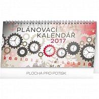 Kalendář stolní 2017 - Plánovací