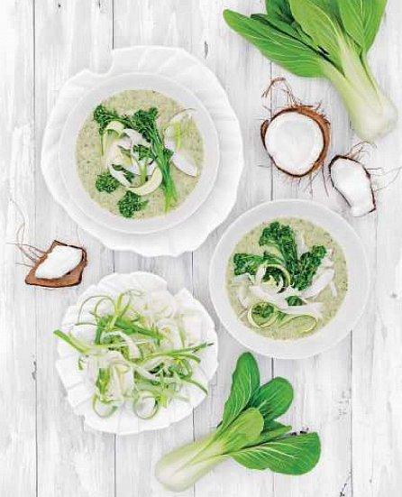Náhled Domácí polévkárna - Lahodné polévky pro všechny smysly