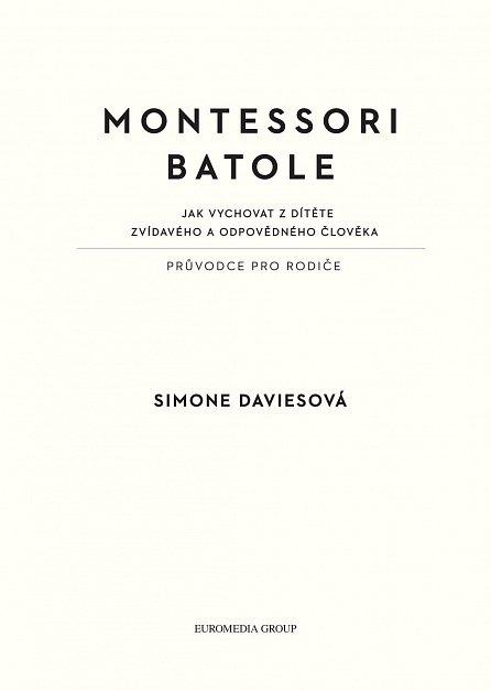 Náhled Montessori batole