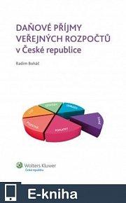 Daňové příjmy veřejných rozpočtů v České republice (E-KNIHA)