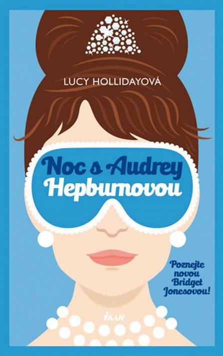 Náhled Noc s Audrey Hepburnovou