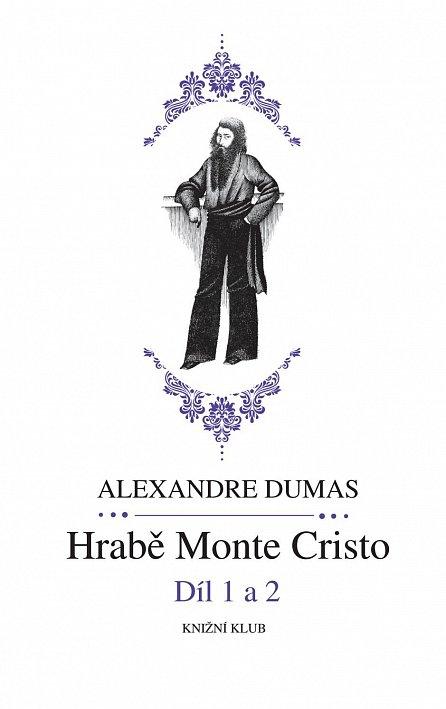 Náhled Hrabě Monte Cristo - komplet