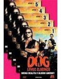 Dog - Lovec zločinců (5 DVD)