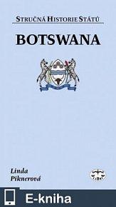 Botswana - Stručná historie států (E-KNIHA)