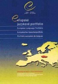 Evropské jazykové portfolio pro studenty 15-19 let v ČR