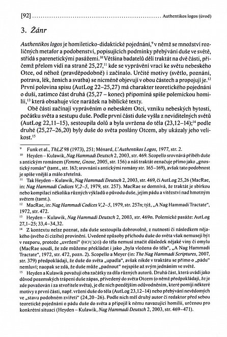 Náhled Rukopisy z Nag Hammádí 4