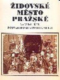Židovské Město pražské na vedutách, fotografiích a pohlednicích