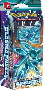 Pokémon: BW9 Plasma Freeze PCD (2/8)