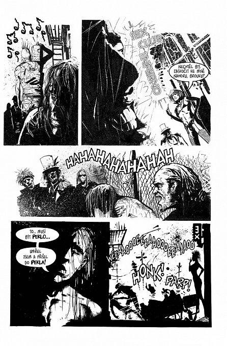 Náhled Vrána - Mrtvá doba