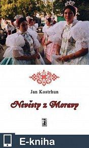 Nevěsty z Moravy (E-KNIHA)