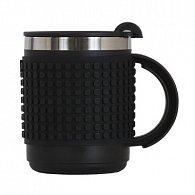 Pixie Termo hrnek PXN-02-24 černá