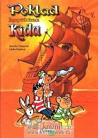 Poklad kapitána Kida - 3. vydání