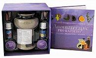 Aromaterapie pro každého - dárková krabička