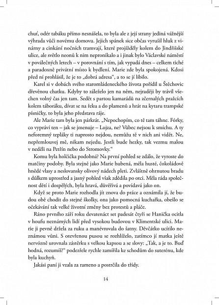 Náhled Hana Mašková - Příběh legendární krasobruslařky