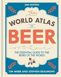 The World Atlas of Beer (second edition)