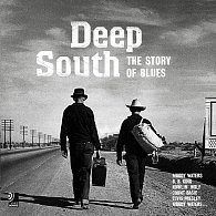 Deep South: The Story of the Blues (+ 4 CD)